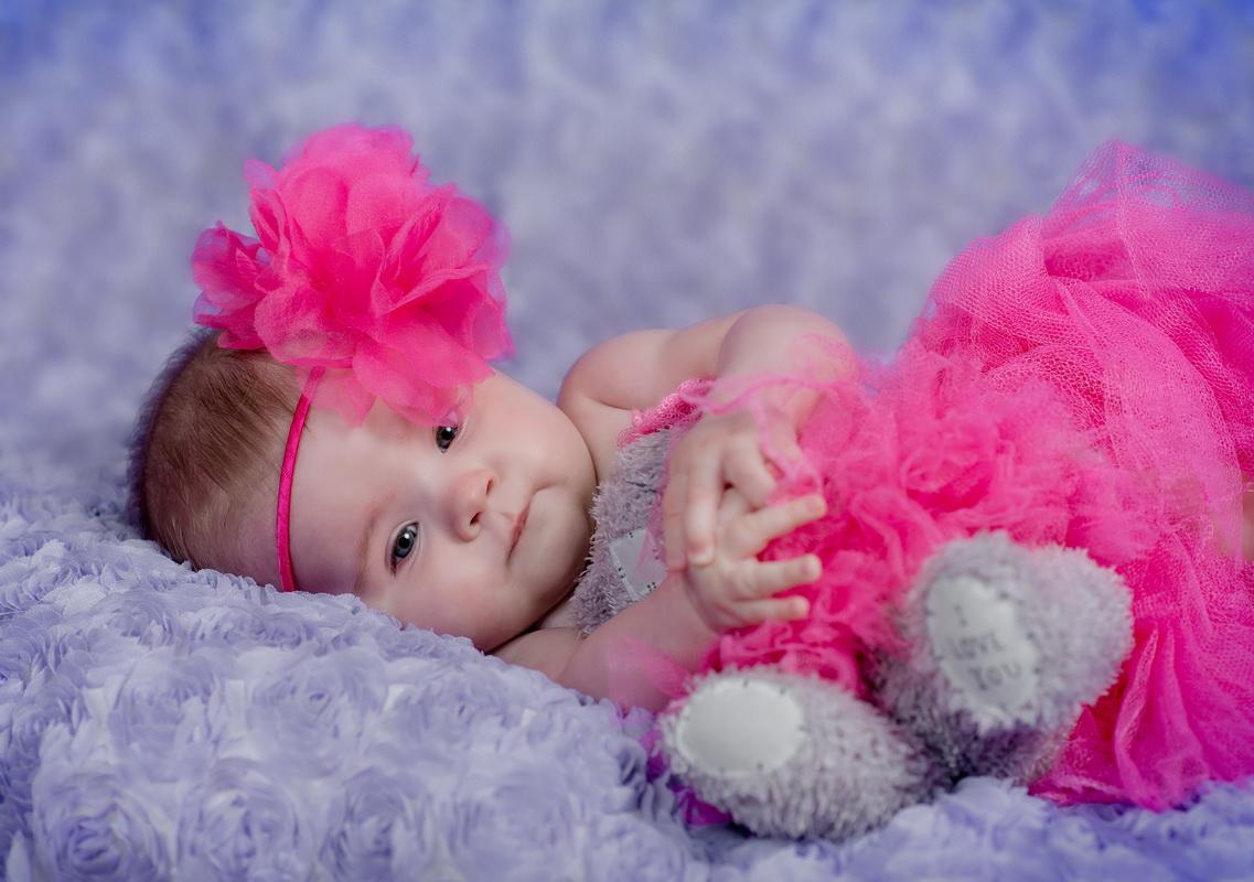 Helenka - sesja niemowlęca  graf-art.eu   fot Małgorzata Barul