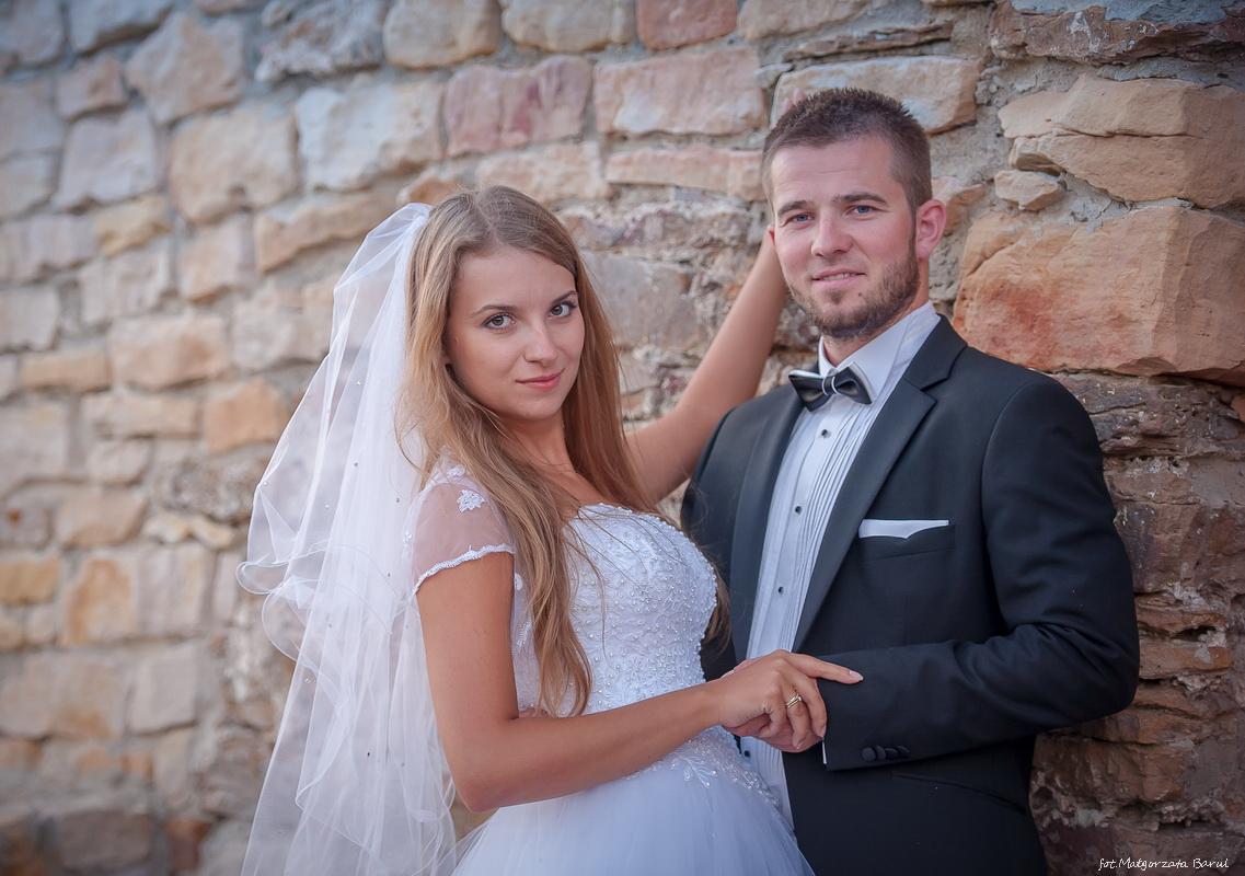 Monika i Piotr 013