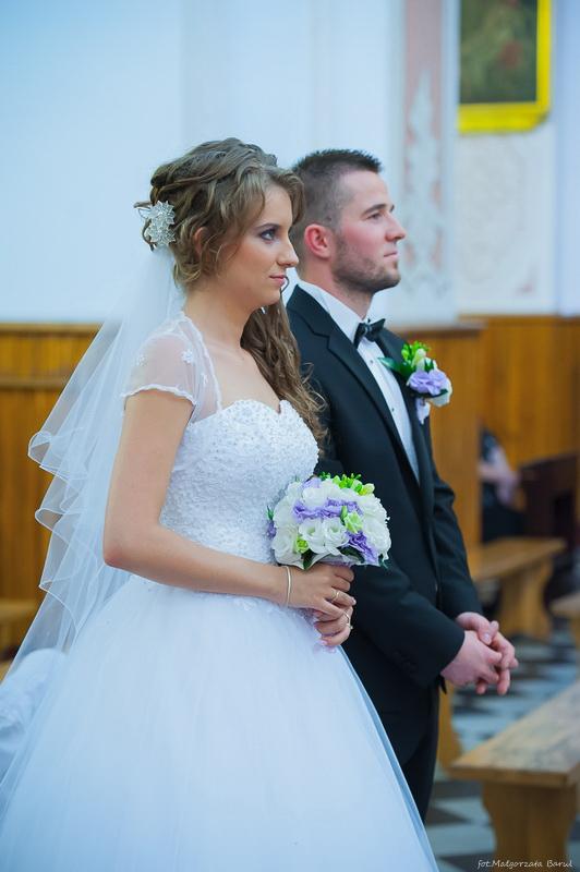 Monika i Piotr 028