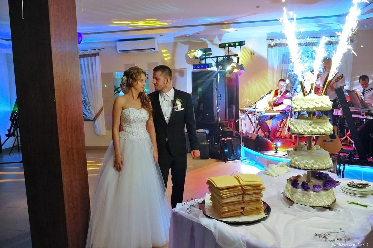 Monika i Piotr 042