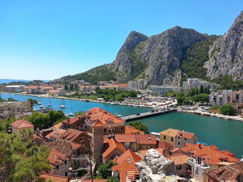 Cudna Chorwacja